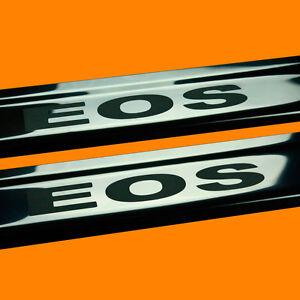 410494-BRILLANT-2-LES-SEUILS-DE-PORTE-CONVIENT-POUR-VW-EOS-EOS