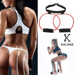KALOAD-20lb-Hip-Butt-Bum-Booty-Muscles-Curve-Trainer-Exercise-Belt-Band-Toner