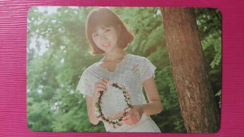 GFRIEND EUNHA Official PHOTOCARD #3 Navillera 1st Album LOL Photo card 은하