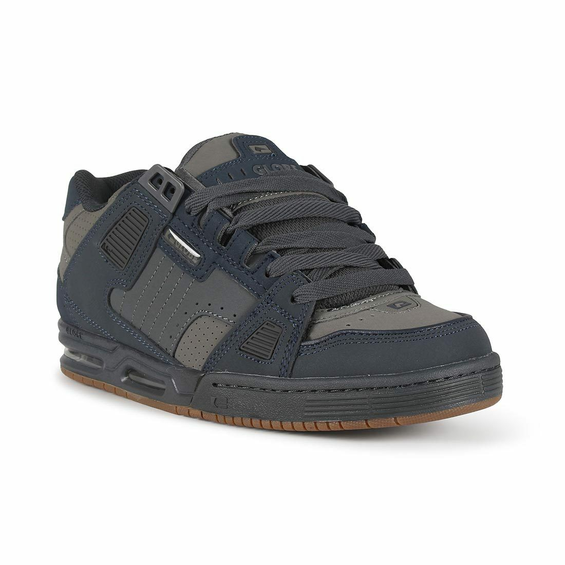 Globe  Sabre shoes - Ebony   Dark Shadow  lightning delivery