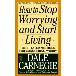 EBOOK-How-to-Stop-Worrying-and-Start-Living-Full-Version