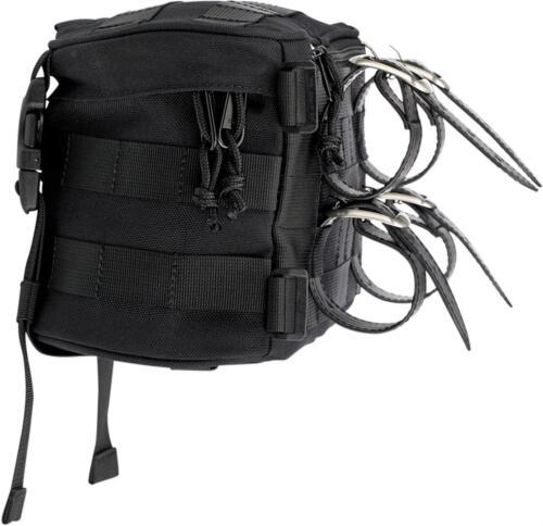 BAG MOTORCYCLE EXFIL-7 3001-01 BILTWELL INC