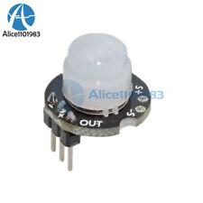 Mini Mh Sr602 Sr602 Pir Infrared Motion Sensor Detector Module For Arduino