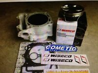 Honda Crf250r Wiseco 280cc 82mm Big Bore Cylinder Kit 04-09