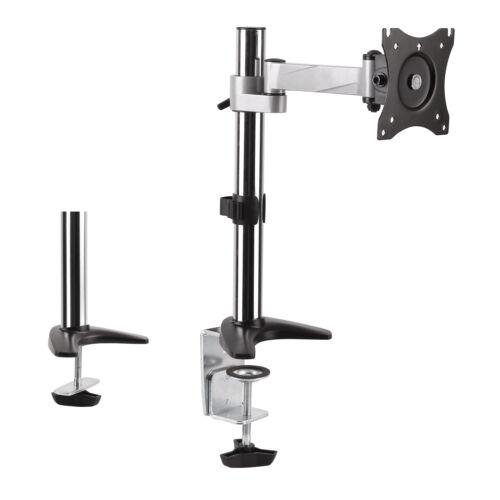 Für Dyon Start 24 Basic Savonga LED LCD TFT TV Monitor Tischhalterung Ständer