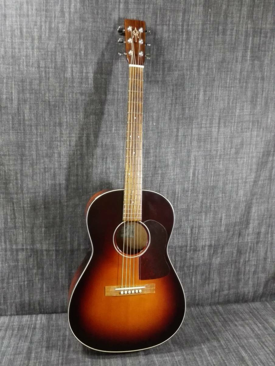Acoustic guitar K. Yairi G - 1 F rare beutiful JAPAN EMS F S
