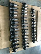 Bt 40 Tool Holders Sandvic Royal Lyndex