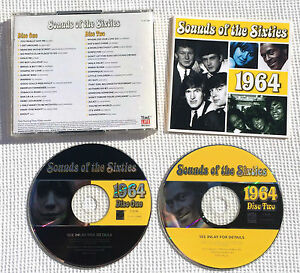 Sounds-of-the-sixties-1964-time-life-RARE-CD-TL-SCC-06-Holland-B-V