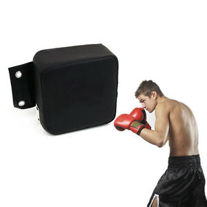PU Wall Punch Boxing Bags,Pad Target Pad Wing Boxing Fight Training Bag Sand SK