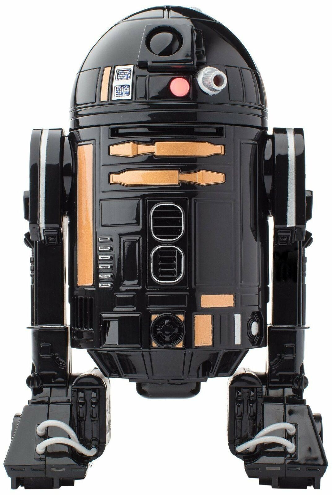 [Limited Number Of Amazon Limited Release] estrella guerras R2-Q5  Robot giocattolo Sphero [F S  autorizzazione ufficiale