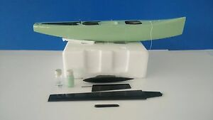 Details about Limited period Promotion - 10% Discount RG 65MXP RC Sailboat  - Free shipping
