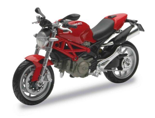Ducati 2010 1/12 New Ray