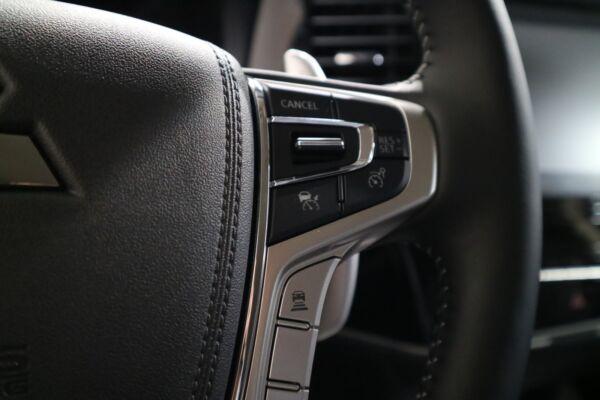 Mitsubishi Outlander 2,4 PHEV Intense CVT 4WD - billede 4