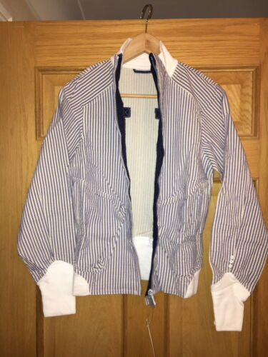 06 10 Stripe Simple Maharishi Maha Womens Size Jacket Tour x8wqvUEX