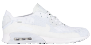 NEW Women's Nike Air Max 90 Ultra 2.0 Flyknit Shoes Sneakers Size: 6
