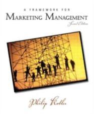 Framework for Marketing Management, A (2nd Edition) by Kotler, Philip