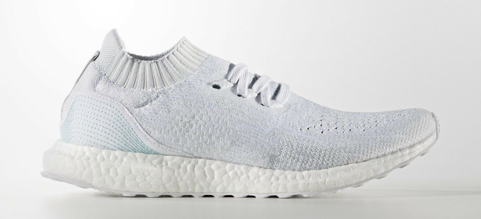 Adidas ultra Boost Parley Recycled cream Uncaged OG nmd eqt cream Recycled iniki air max yeezy 684eab