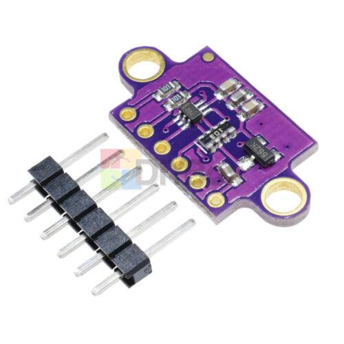 5X VL53L0X Time-of-Flight Distance Sensor Breakout GY-VL53L0XV2 Module F Arduino
