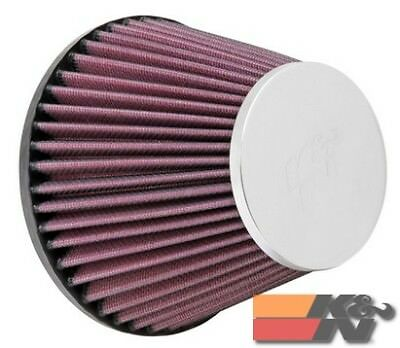 4-3//8H Universal Air Filters RC-9160 K/&N Universal Clamp-On Air Filter 3-1//8FLG 3-1//2T 4-15//16B