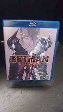 Zetman: The Complete Series [Blu-ray Boxset]  Blu-ray