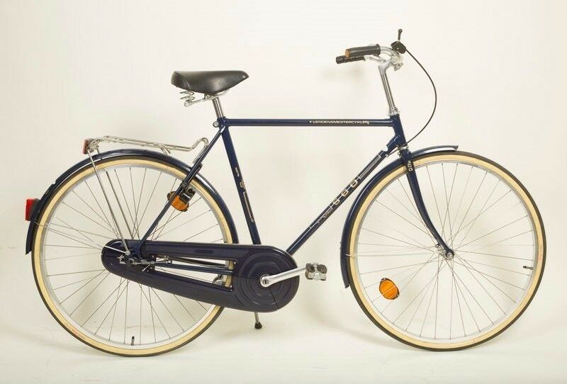 Herrecykel, Sco club cykel herre, 56