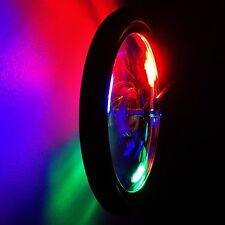 Rimfire Bicycle Lighting System LED BMX Commuter Cruiser Recumbent Wheel Lights