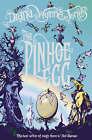 The Pinhoe Egg (The Chrestomanci Series, Book 7) by Diana Wynne Jones (Paperback, 2007)