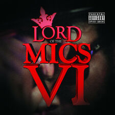 Various Artists - Lord Of The Mics VI - CD (2014)