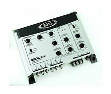 BOSS Audio BX35 3 way Pre-Amp Car Electronic Crossover Standard... Free Shipping