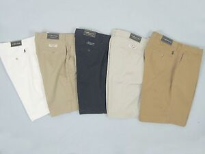 NEW! Polo Ralph Lauren Prospect Shorts! White, Navy, Khaki, Stone ...