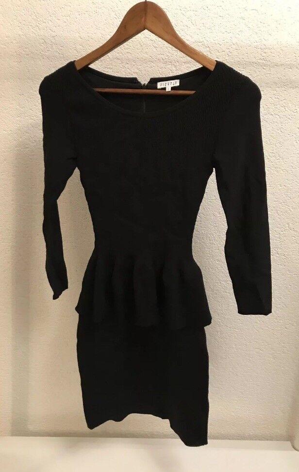 Claudie Pierlot Stretch Dress - Größe 1 ( 36)