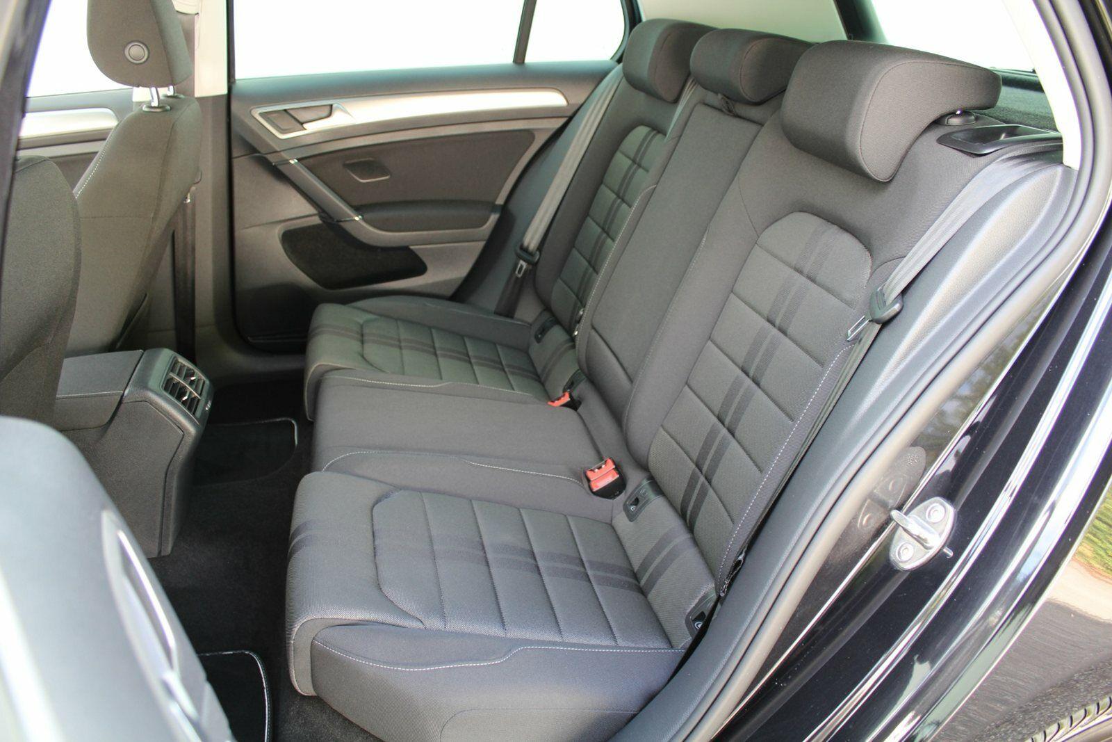 VW Golf VII 1,4 TSi 140 R-line BMT - billede 4