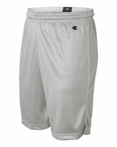 Champion Poly Mesh Mens Athletic Sports Gym Shorts 8731