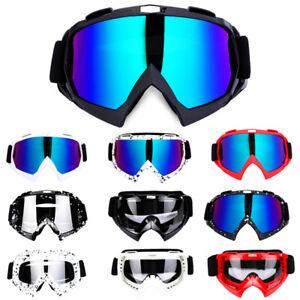 Motorcycle-Motocross-Race-Goggles-Offroad-MX-ATV-UTV-Enduro-Quad-Eyewear-Glasses