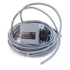 Cable Connection Box VAK-20115 Schenck VAK20115