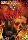 Gary Holt - A Lesson In Guitar Violence (DVD, 2009)
