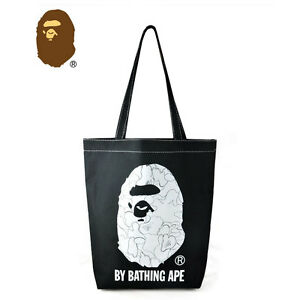 Image Is Loading A Fashion Bathing Ape Bape Tote Bag From