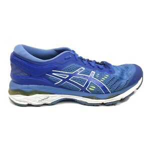 Asics-Gel-Kayano-24-Running-Shoes-Womens-Size-7-5-7-1-2-Sneakers-Blue-T799N
