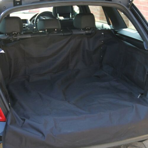 FORD C-MAX HEAVY DUTY BOOT LINER FLOOR MAT 15 on