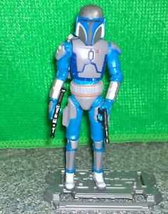 Star-Wars-Clone-Wars-Death-Watch-MANDALORIAN-WARRIOR-Used