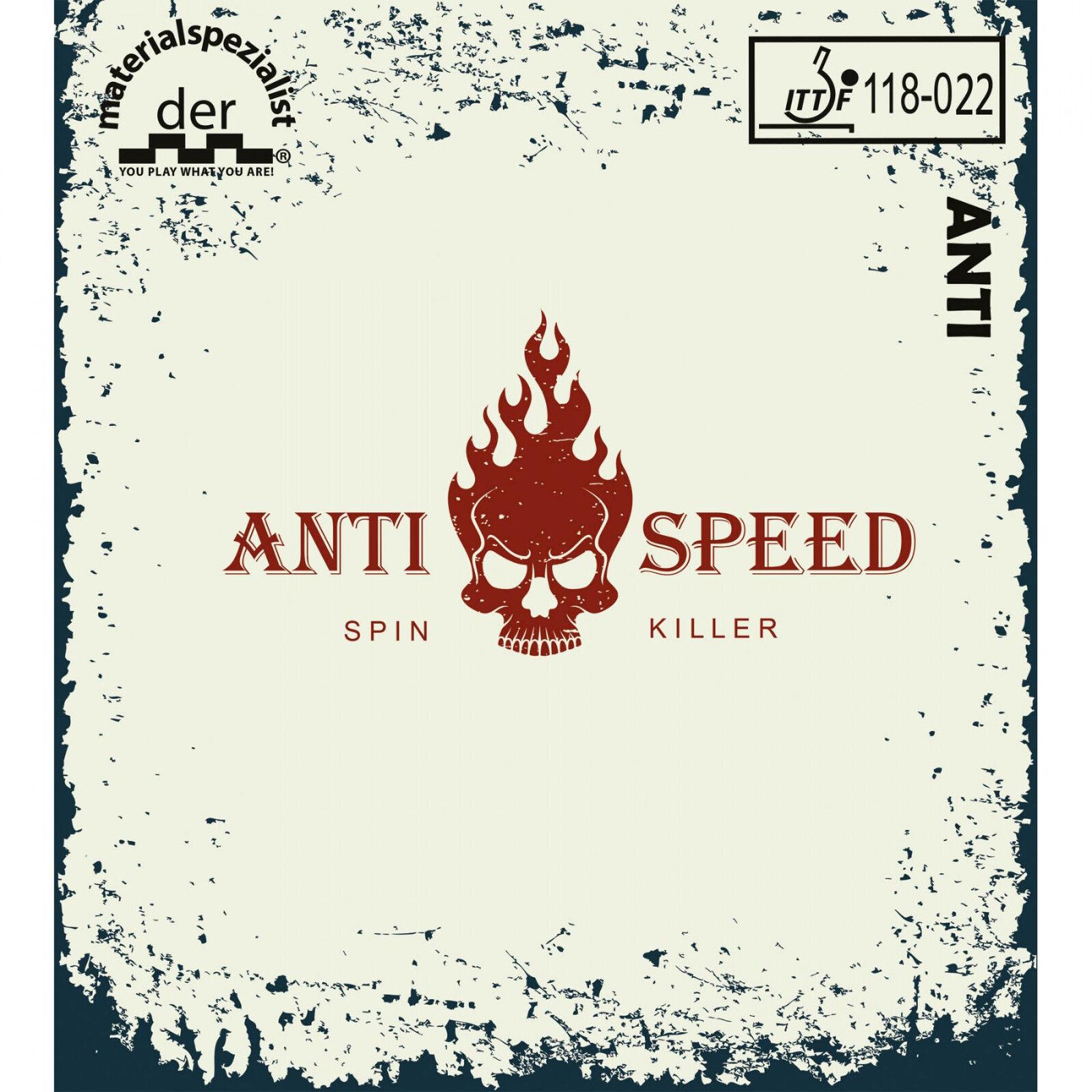 Der Materialspezialist Materialspezialist Materialspezialist Anti Speed 1 5 1 8 2 0 mm 3f8057
