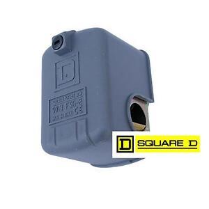 Pressostato regolabile per pompa autoclave acqua square d - Autoclave per casa ...