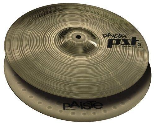 design unico PAISTE PST 5 MEDIUM HiHat 14 14 14  -  il prezzo più basso