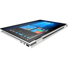 """HP EliteBook X360 13.3"""" 2-In-1 (Intel Core i7-7600U, 512GB SSD, 8GB PC4, Webcam"""