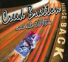 Bounce Back [Digipak] by Creed Bratton/The 3DVB's (CD, 2009, Kindred Music)