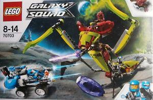 LEGO-Space-Galaxy-Squad-70703-Star-Slicer-HTF-Sale