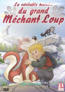 DVD-La-Veritable-Histoire-du-GRAND-MECHANT-LOUP