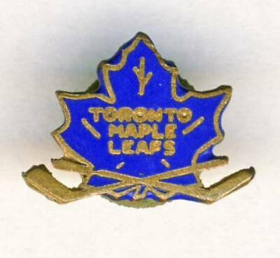 TORONTO MAPLE LEAFS NHL STANLEY CUP CHAMPIONS Metal PIN BADGE ..New