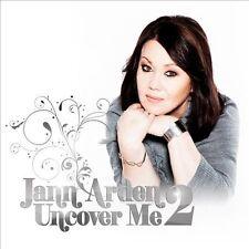 Uncover Me, Vol. 2 [Digipak] by Jann Arden (CD, Nov-2011, Universal Music...