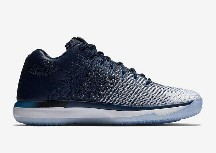 Nike Air Jordan XXXI Low - 897564 400